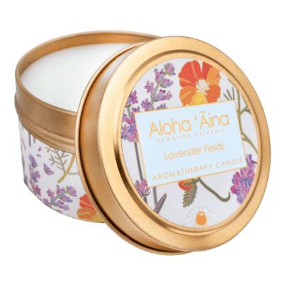 Lavender-Fields--Hawaiian-Naturals-Candle---Aloha-'Aina