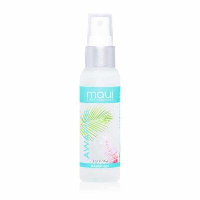 Awapuhi Body Mist, 2 oz Maui Soap Co.